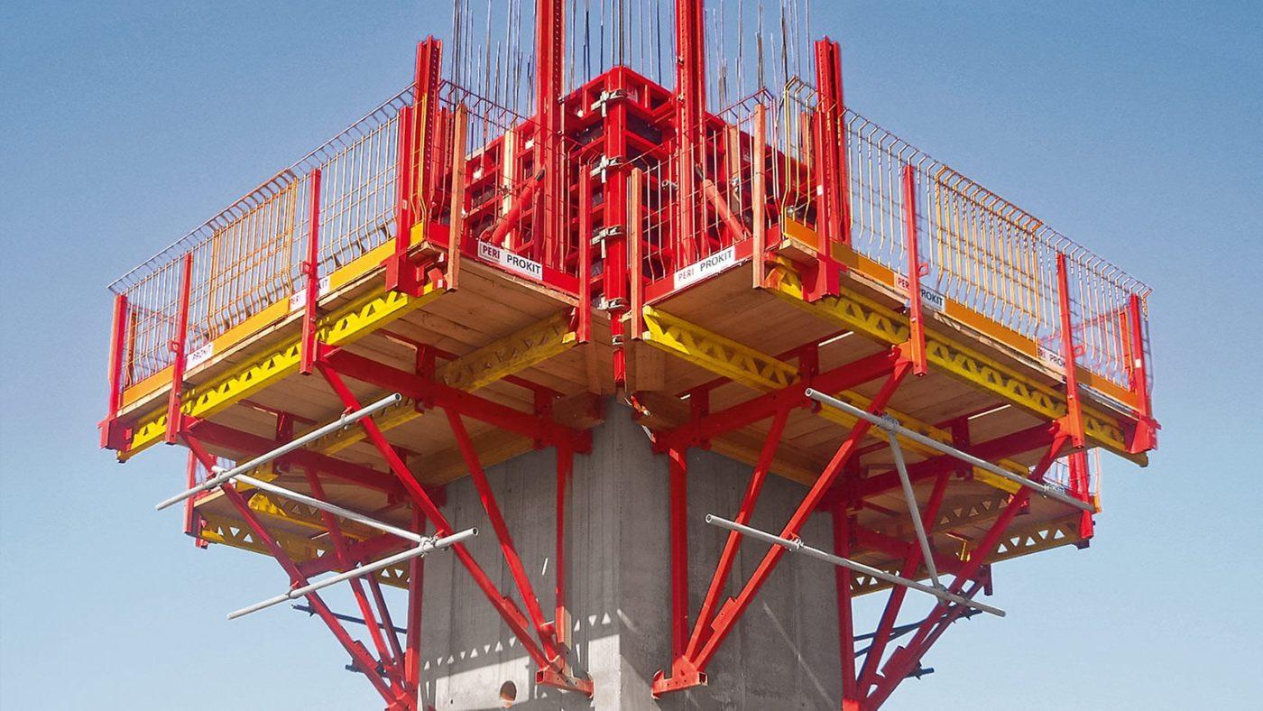 scaffolding bandung