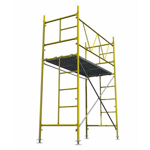 Scaffolding 3